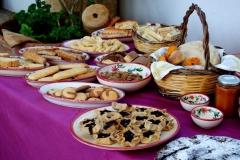 antica dimora dei pepe colazioni salento pescoluse al mare (5)